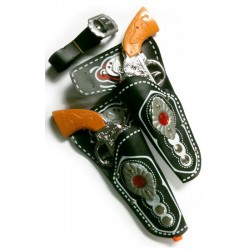 Double holster luxe