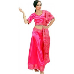 Costume de Danseuse Bollywood