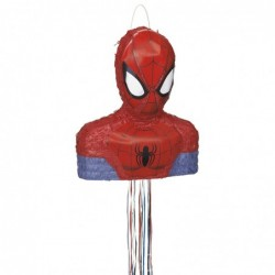 Piàñata Spiderman