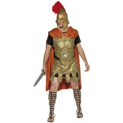 Costume de Gladiateur...