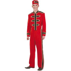 Costume de Groom (location)