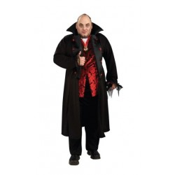 Costume de Vampire Royal...