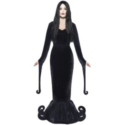 Costume de Morticia (location)