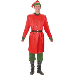 Costume de Lutin (location)