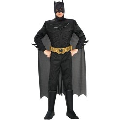 Costume de Batman (location)