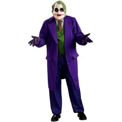 Costume de Joker (location)