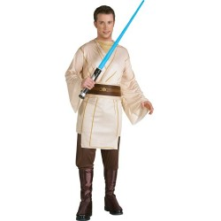 Costume de Jedi (location)