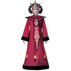 Costume d'Amidala (location)