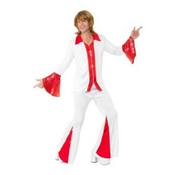 Costume d'Abba Homme...