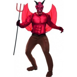 Costume Diable (location)