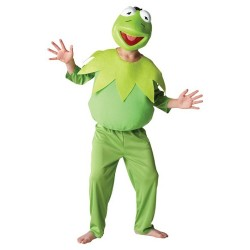 Costume de Kermit (location)