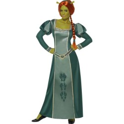 Costume de Fiona (location)