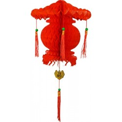 Suspension chinoise