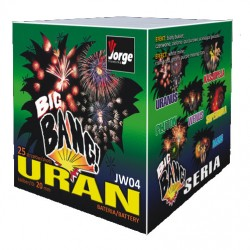 "Big Bang ""Uran"""