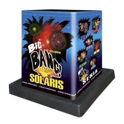 "Big Bang ""Solaris"""