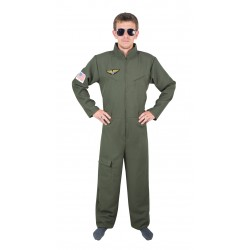 Costume d'Aviateur