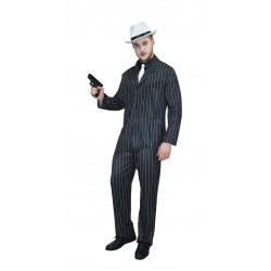 Costume de Gangster