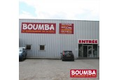 Boumba Artigues